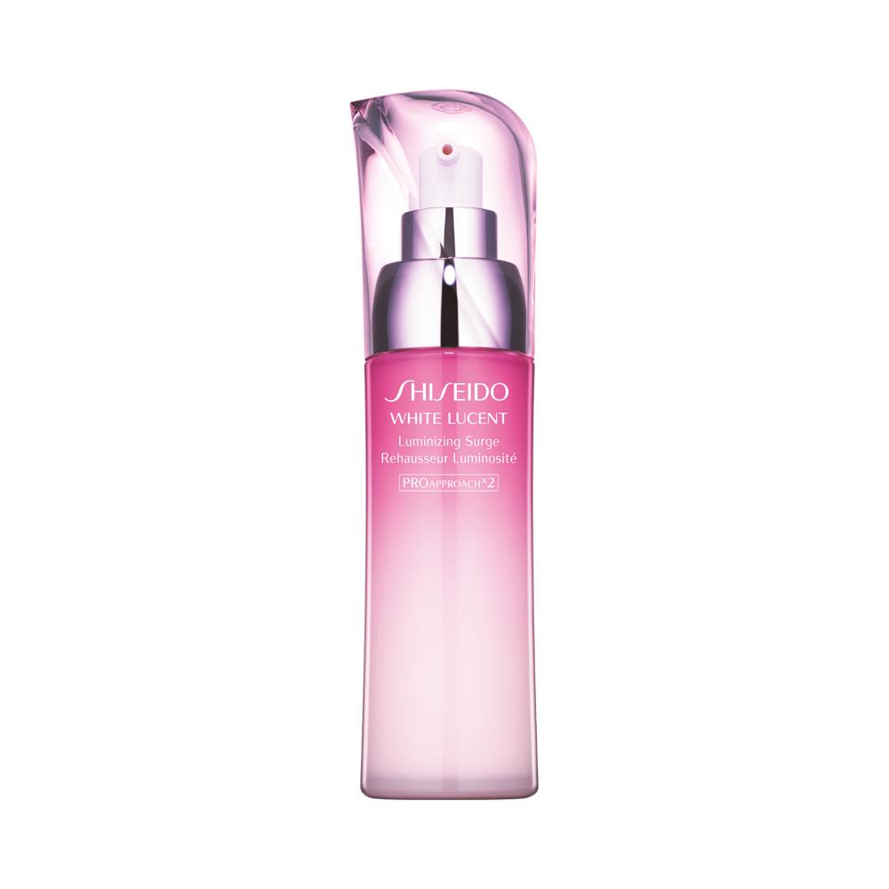 Sữa trị nám da ban đêm Shiseido White Lucent Luminizing Surge