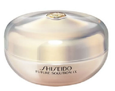 Phấn phủ Shiseido Future Solution LX Total Radiance Loose Powder