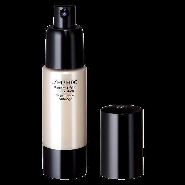 Phấn nền dạng lỏng Shiseido Radiant Lifting Foundation