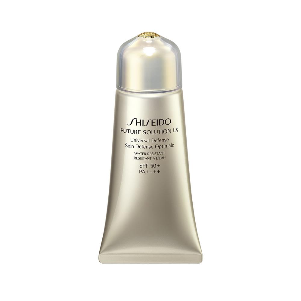 Kem chống nắng Shiseido Future Solution LX Universal Defense SPF 50+, PA++++