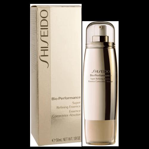 Tinh chất chống lão hóa Shiseido Bio-Performance Super Refining Essence