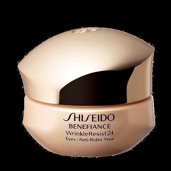 Kem chống nhăn vùng mắt Shiseido Benefiance Wrinkleresist24 Intensive Eye Contour Cream