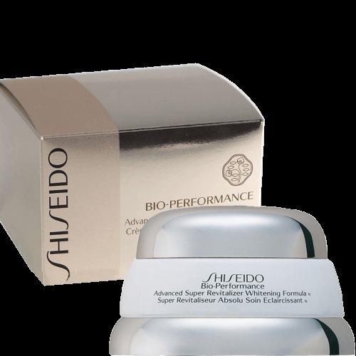Kem dưỡng trắng chống lão hóa Shiseido Bio-Performance Advanced Super Revitalizer Whitening Formula N