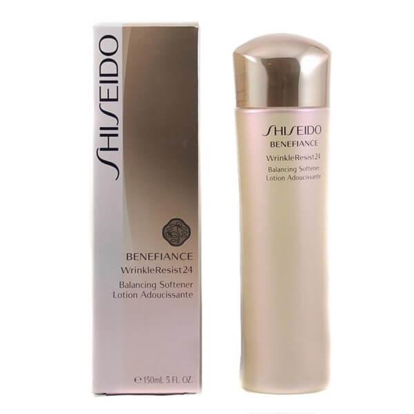 Nước làm mềm da chống lão hóa Shiseido Benefiance WrinkleResist24 Balancing Softener