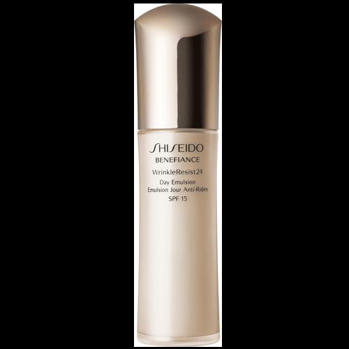 Sữa dưỡng ngày chống lão hóa Shiseido Benefiance WrinkleResist24 Day Emulsion