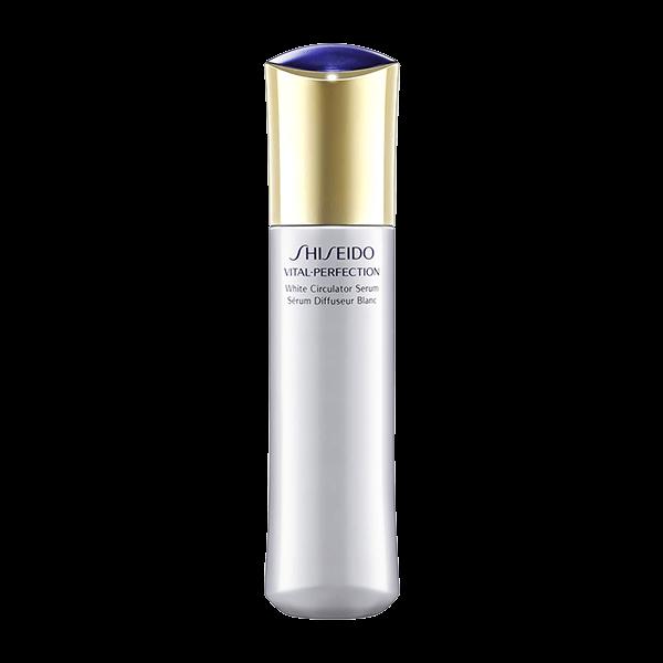 Tinh chất chống lão hóa Shiseido Vital-Perfection White Circulator Serum