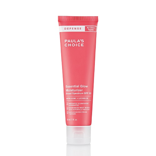 Kem dưỡng trắng chống nắng Paula`s Choice Defense Essential Glow Moisturizer SPF30