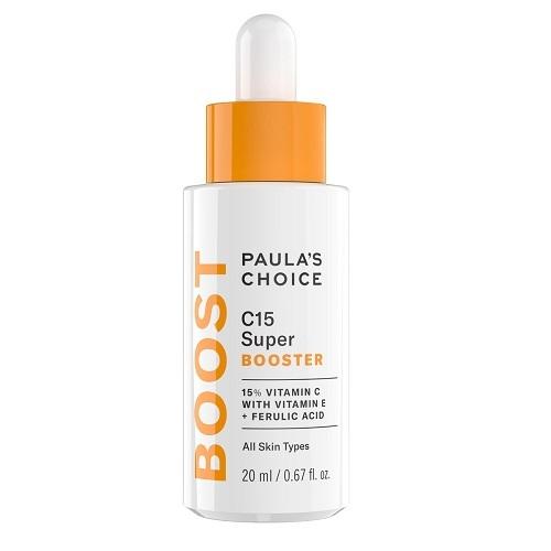 Tinh chất C đặc trị chống lão hóa Paula's Choice C15 Super Booster