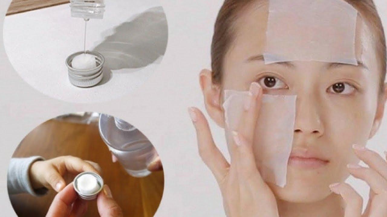 Cách làm lotion mask chỉ 3 phút mỗi ngày cho làn da căng mướt, tươi trẻ