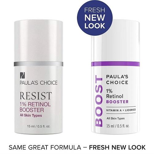 Tinh chất giảm nám và chống lão hóa Paula's Choice 1% Retinol Booster