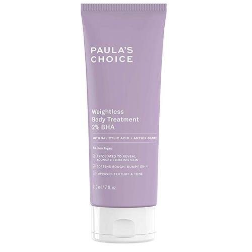 Kem dưỡng ẩm dành cho da mụn Paula`s Choice Clear Oil - Free Moisturizer 15ml