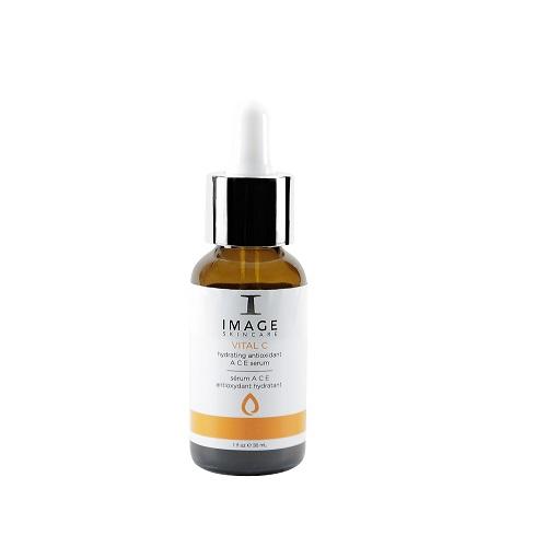 Serum chống oxy hóa và cung cấp dinh dưỡng cho da Image Skincare Vital C Antioxidant Hydrating ACE Serum