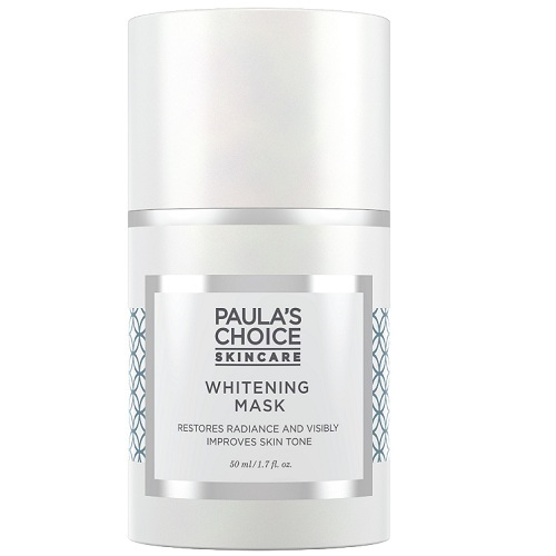 Mặt nạ ngủ làm trắng da Paula`s Choice Whitening Mask
