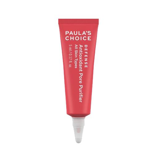 Serum dưỡng trắng da chống lão hóa Paula's Choice Defense Antioxidant Pore Purifier 5ml