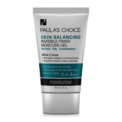 Gel dưỡng ẩm Paula`s Choice Skin Balancing Invisible Finish Moisture Gel