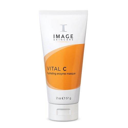 Mặt Nạ Dưỡng Ẩm Phục Hồi Thương Tổn Image Skincare VITAL C Hydrating Enzyme Masque