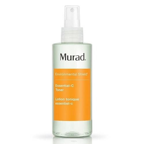 Nước cân bằng phục hồi tổn thương Murad Essential-C Toner