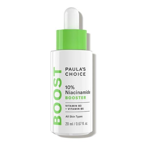 Tinh chất se khít lỗ chân lông Paula's Choice Resist 10% Niacinamide Booster