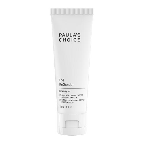 Sữa rửa mặt tẩy tế bào chết Paula's Choice The UnScrub