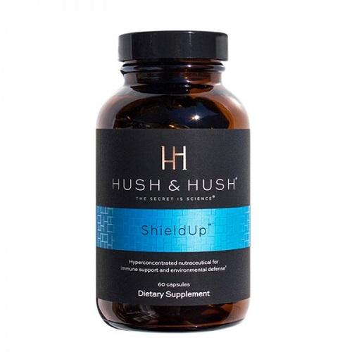 Viên uống chống nắng Image Hush & Hush Shield Up