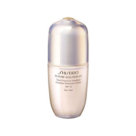Sữa dưỡng đa năng Shiseido Future Solution LX Total Protective Emulsion