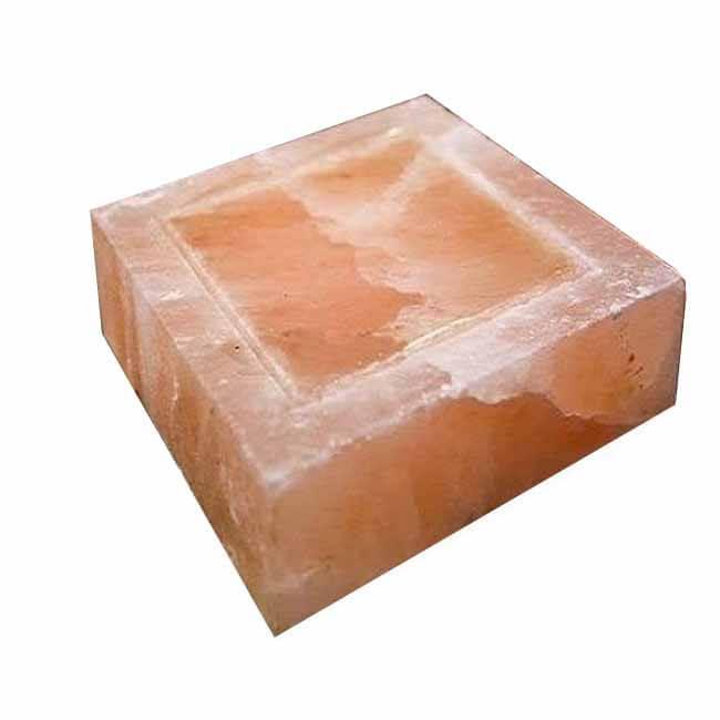 Đá muối Himalaya nướng thực phẩm