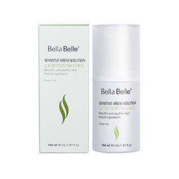 Gel Trị Thâm Vùng Nhạy Cảm Bella Belle Sensitive Areas Solution Lightening