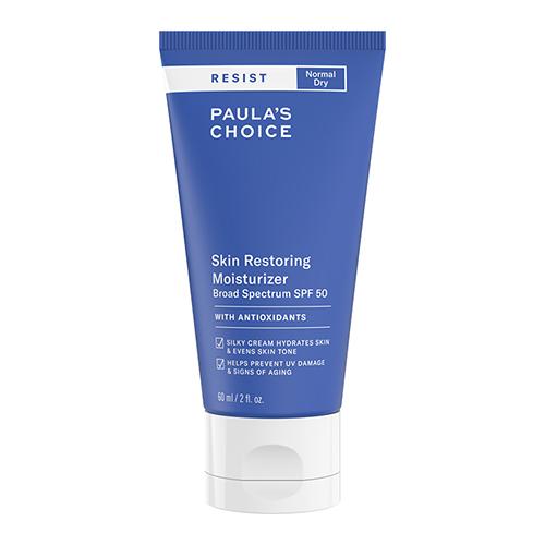 Kem chống lão hóa chống nắng Paula's Choice Resist Skin Restoring Moisturizer SPF 50