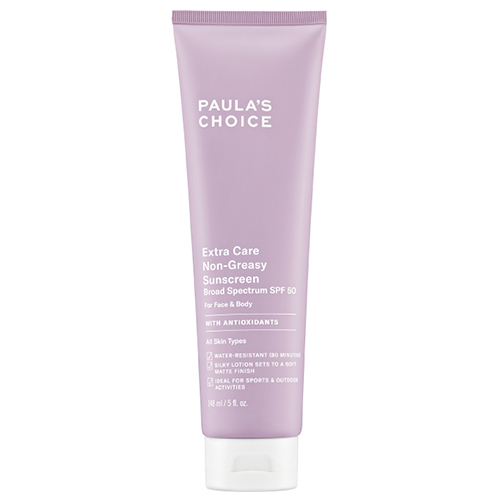 Kem chống nắng Paula's Choice Extra Care Non – Greasy Sunscreen SPF 50
