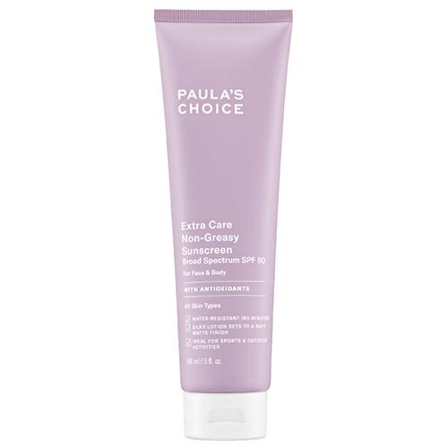 Kem chống nắng Paula's Choice Extra Care Non – Greasy Sunscreen SPF 50