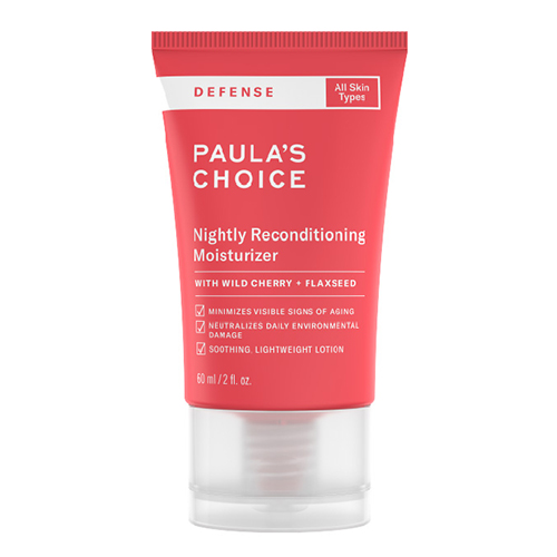 Kem dưỡng ẩm Paula`s Choice Defense Nightly Reconditioning Moisturizer