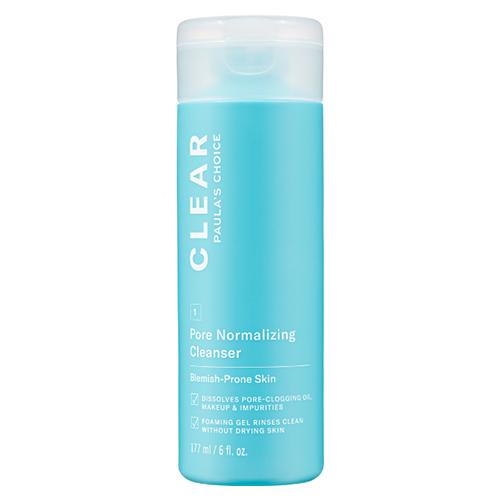 Sữa rửa mặt trị mụn Paula's Choice Clear Pore Normalizing Cleanser