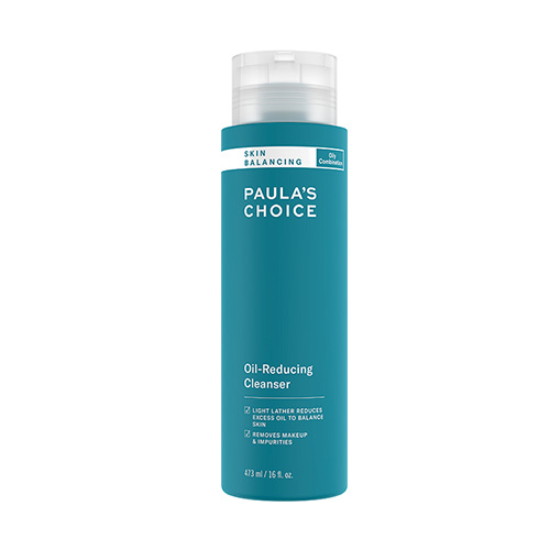 Sữa rửa mặt giảm dầu Paula's Choice Skin Balancing Oil-Reducing Cleanser
