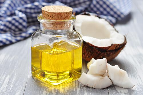 5 cách sử dụng dầu dừa phản tác dụng bạn cần lưu ý tránh