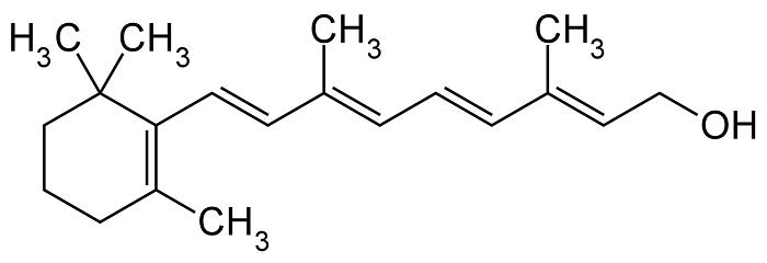 Retinol là thành phần có khả năng chống lại các dấu hiệu lão hóa