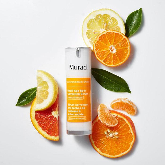 Serum giảm nám Murad Rapid Age Spot Correcting Serum