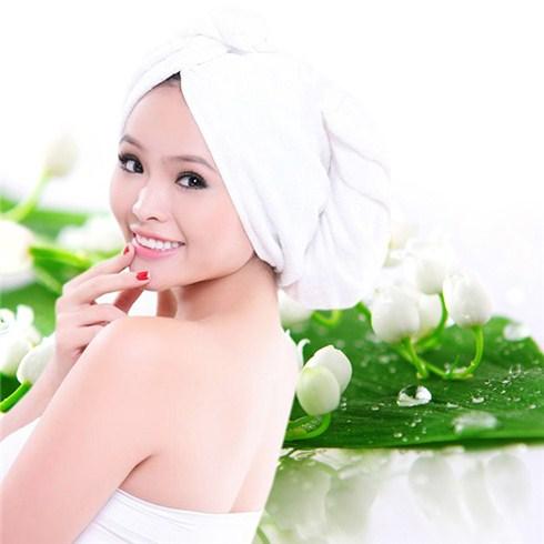 Hướng dẫn sử dụng sữa non tắm trắng hợp lý, khoa học để có làn da đẹp 1