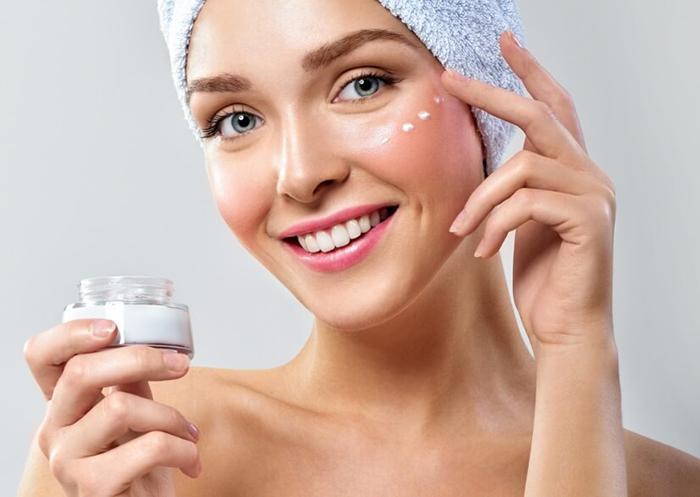 Dưỡng da là bước vô cùng quan trọng trong chăm sóc da