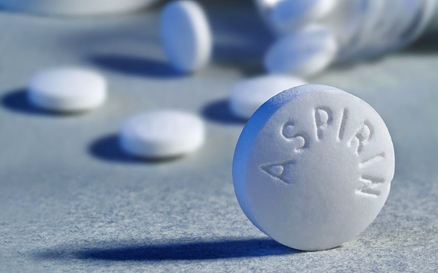 Nên chọn aspirin không có vỏ bọc hay ở dạng bột