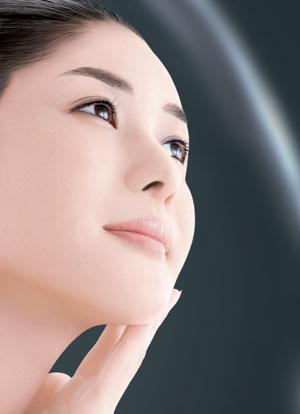 Bí quyết trị nám da và tàn nhang