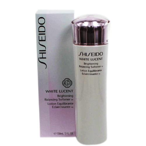 Sữa làm trắng, mềm cho da thường đến da nhờn Shiseido