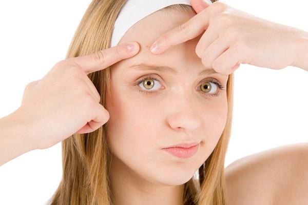 Cách chăm sóc da mụn và nhờn