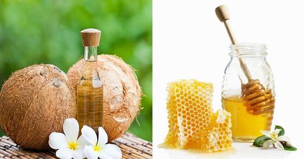 Công thức dầu đưa + sáp ong + nha đam
