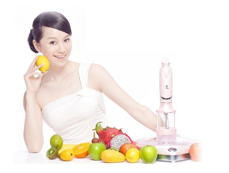 Tắm trắng an toàn tại nhà bằng trái cây có vị chua