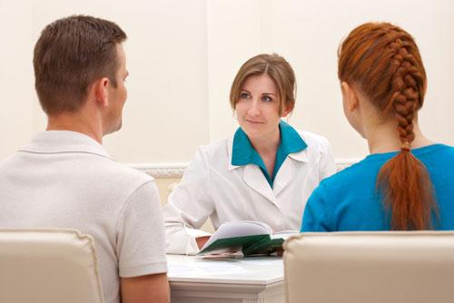 Hãy hỏi chuyên gia tư vấn để xác định mình thuộc loại da nào và sản phẩm nào phù hợp