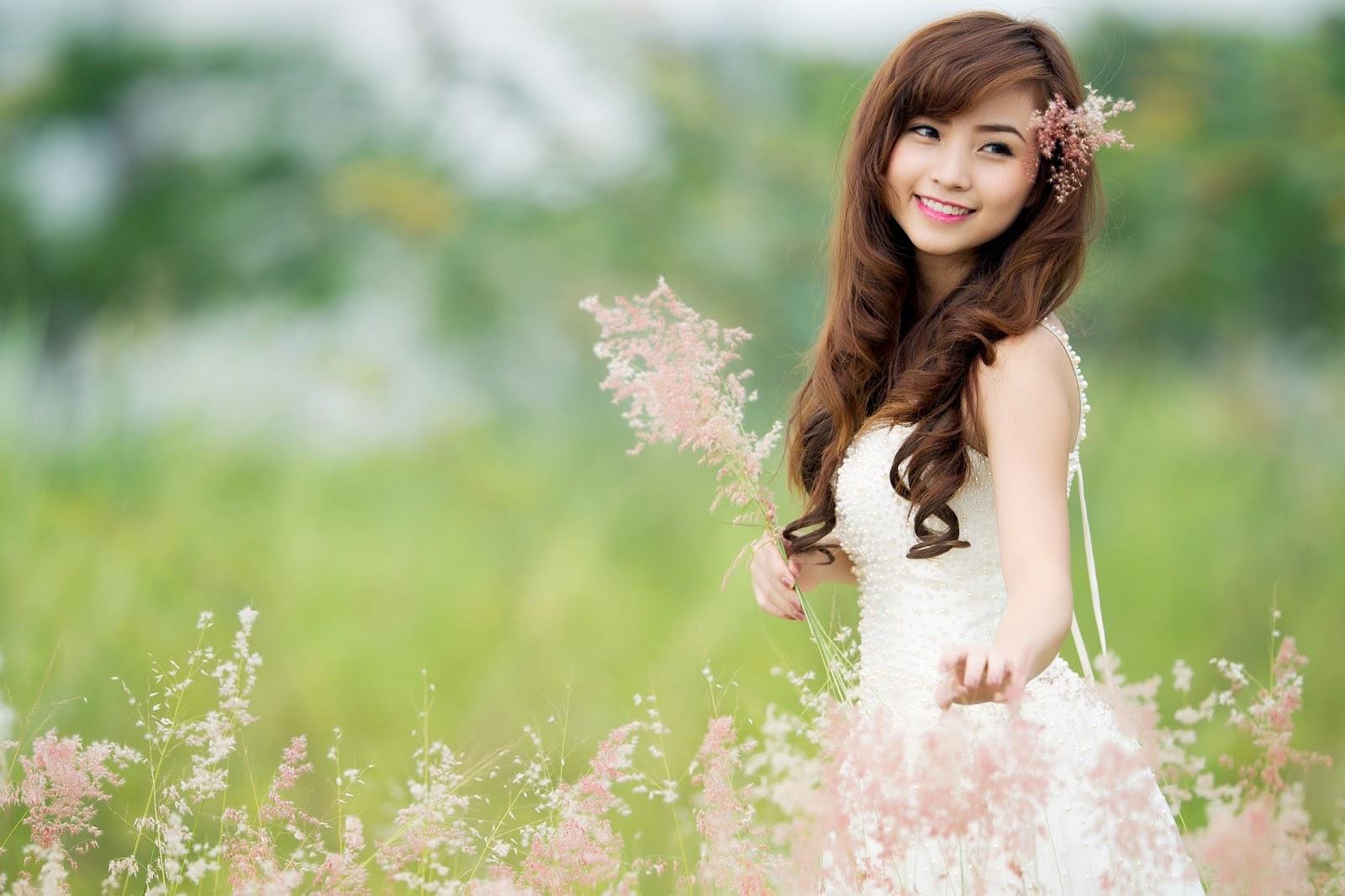 Bạn sẽ trở thành cô dâu xinh đẹp nhất nếu thực hiện đầy đủ các bước chăm sóc da ở trên