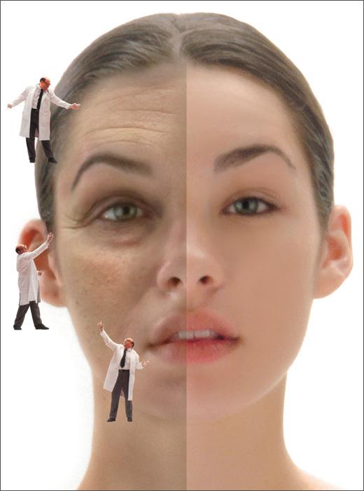 Nên lựa chọn phương pháp ngăn ngừa lão hóa một cách thông minh