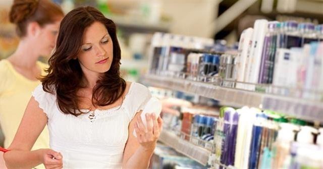 Bạn nên chọn sản phẩm dành riêng cho da khô để da được khỏe mạnh hơn