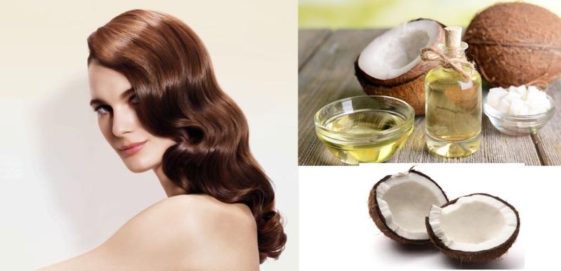 Cách sử dụng dầu dừa cho tóc đúng chuẩn để đạt hiệu quả cao nhất