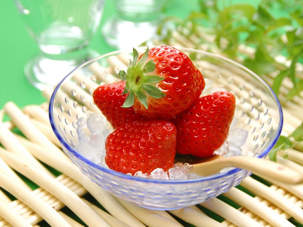 5 loại trái cây giúp da sáng mịn